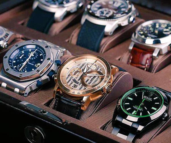 relojes replica suizos