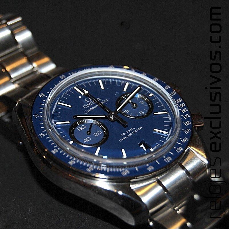 omega seamaster co axial chronometer precio
