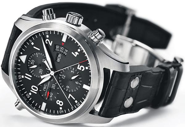 Iwc Replicas De Relojes Mejor