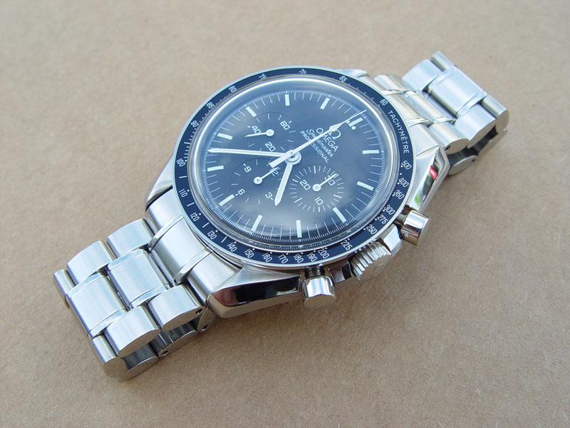 reloj omega speedmaster precio