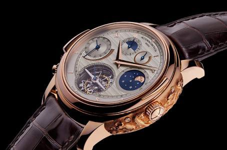 marcas de relojes de lujo suizos