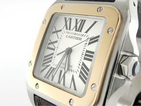 Relojes Cartier Mujer Catalogo 77640b71353e