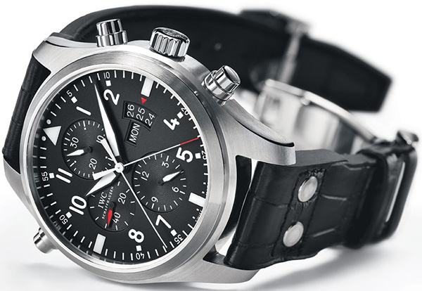 Replica Iwc Relojes En Espana